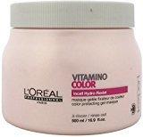 L'Oreal Unisex Professional Serie Expert Vitamino Color Masque 1 pcs sku# 1789835MA