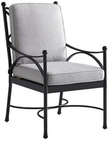 Tommy Bahama Pavlova Patio Dining Chair with Cushion Outdoor