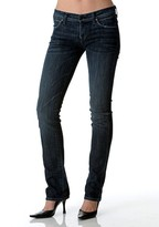 Citizens Of Humanity Ava Straight Leg in Storm Blue