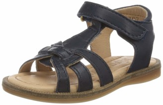 Bisgaard Women's Bex T-Bar Sandals