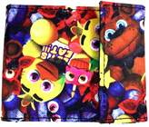 Bioworld Five Nights at Freddy's Bi-Fold Wallet Sublimated Assorted Characters Brand New