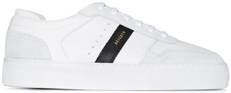 Axel Arigato Panelled Platform Sneakers