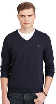 Polo Ralph Lauren Cotton-Cashmere Sweater