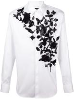 DSQUARED2 'Punk Diamond' shirt