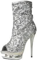The Highest Heel Women's Diamond-31 Boot,
