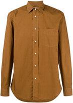 Aspesi button-up shirt - men - Cotton - 41