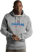 Antigua Men's Chicago Cubs 2016 World Series Champions Victory Hoodie