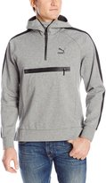 Puma Men's Evo Savannah Jacket, Gray Heather, M