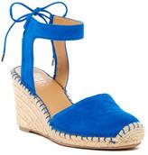 Franco Sarto Mariska Wedge Sandal