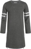 C&C California Fleece Dress - Long Sleeve (For Big Girls)