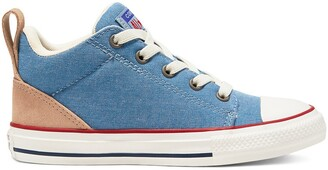 Converse Kids Chuck Taylor All Star Ollie Trainers