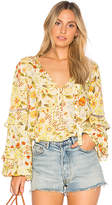 Spell & The Gypsy Collective Sayulita Blouse