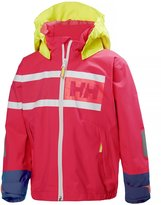 Helly Hansen Girls Salt Power Jacket