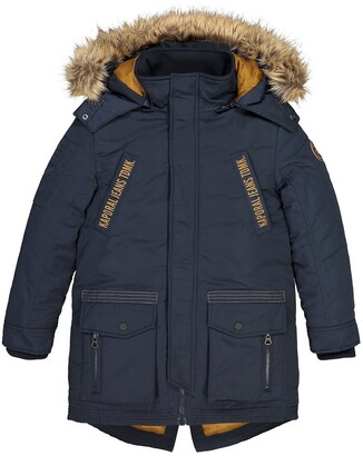Kaporal Hooded Parka, 10-16 Years