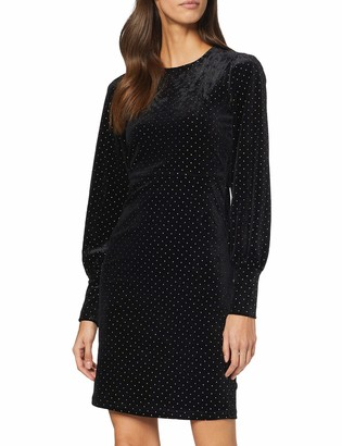 Y.A.S Women's YASDOLLY LS Dress Party
