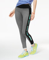 Energie Active Juniors' Graphic Colorblocked Leggings