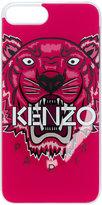 Kenzo 3D Tiger iPhone 7 Plus case