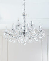 Theresa Maria 12-Light Chandelier