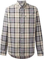 Barbour button-down Herbert shirt - men - Cotton - M