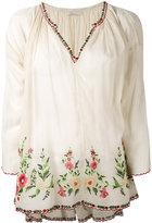 Mes Demoiselles Josepha blouse - women - Cotton - II