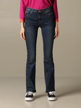 Armani Collezioni Armani Exchange Jeans Armani Exchange Jeans In Stretch Denim