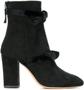 Alexandre Birman bow-detail boots