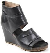 Diba True Peep-Toe Wedge Sandals - Next N Line