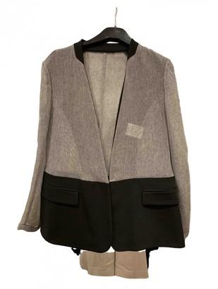 Barbara Casasola Black Jacket for Women