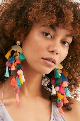 Stella + Ruby Calypso Dangle Earrings