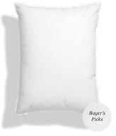 Hungarian Down Pillow (Medium)