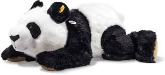 Steiff Ping Panda Stuffed Animal