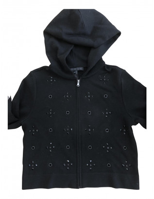 Marc by Marc Jacobs Black Wool Jackets