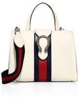 Gucci Medium Dionysus Leather Top-Handle Bag