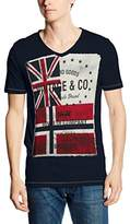 Rivaldi Men's Mitoplin T-Shirt