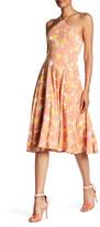Rachel Pally Zimmer Printed Dress