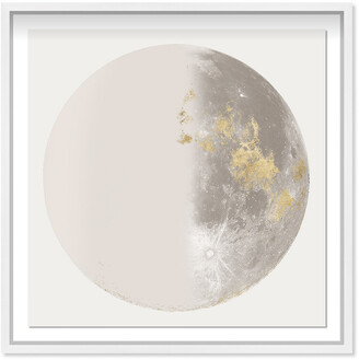 Oliver Gal Moon Light Iii By The Artist Co.