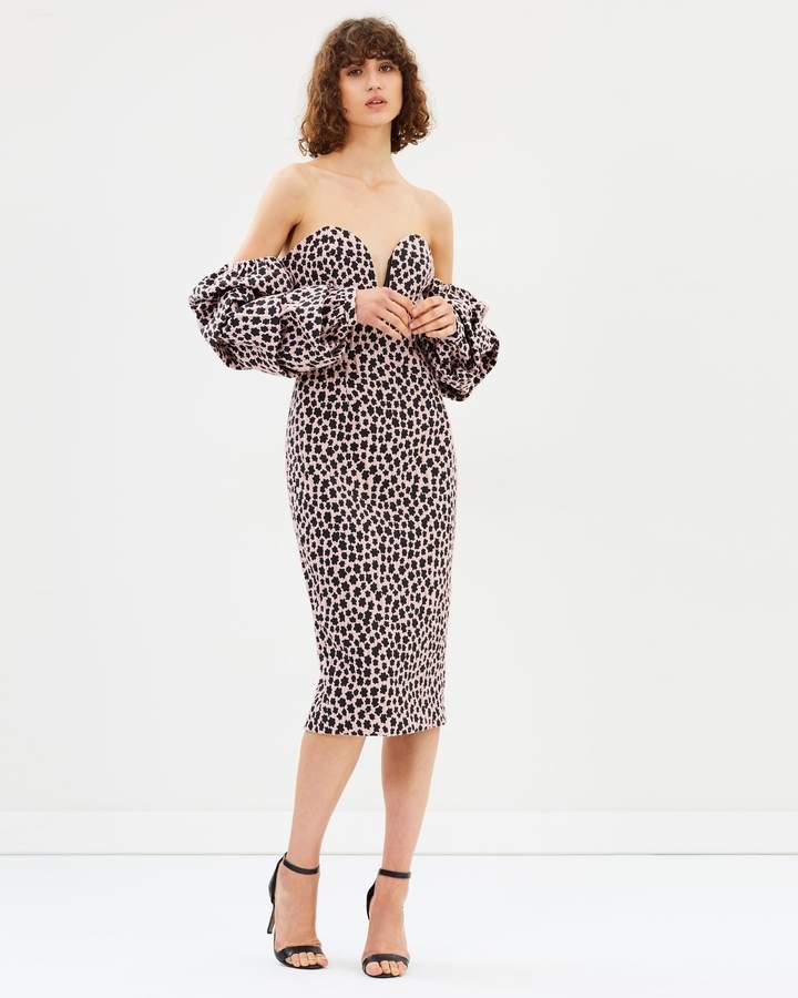 Asilio Made To Love Dress