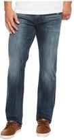 Robert Graham Activate Denim in Indigo Men's Jeans