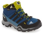 adidas Toddler Terrex Mid Gore-Tex Hiking Shoe