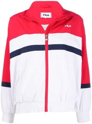 Fila Colour Blocked Jacket