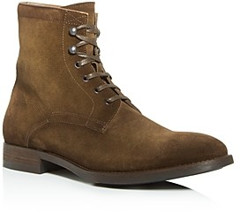 To Boot Men's Ditmas Suede Boots