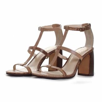 Vince Camuto Women's Balindah High Heel Sandal Pump