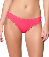 Jessica Simpson Under The Sea Scalloped Edge Hipster Bottom