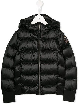 Parajumpers Kids Mariah padded jacket