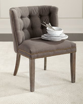 Tufted Dining Room Chairs - ShopStyle