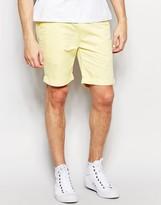 Bellfield Chino Shorts