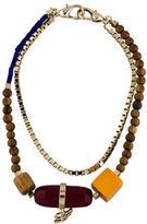 DSQUARED2 Multi Strand Necklace