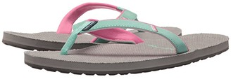 Hari mari Parks (Mint) Women's Sandals