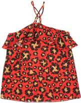 DSQUARED2 Blouses - Item 12001091