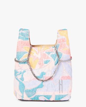 Hayward Brocade Mini Chain Bag